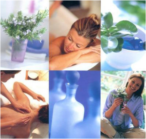 AromaTherappy
